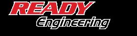Ready Engineering Logo