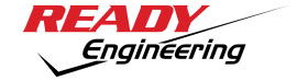 Ready Engineering Logo
